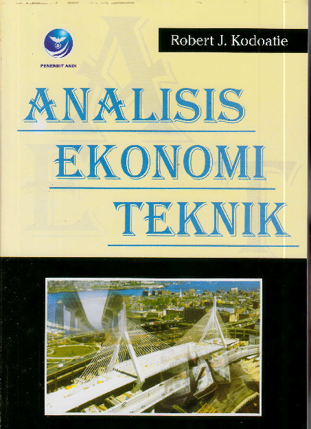 Ebook Ekonomi Teknik Gratis