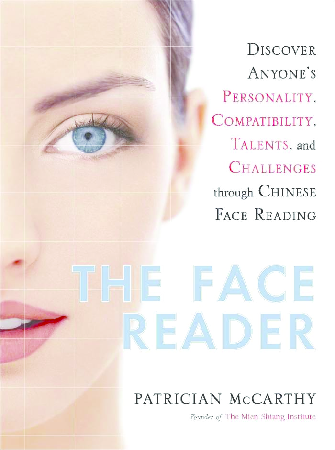 PDF) FACE READER - Patrician McCarthy | Goodwins Olang