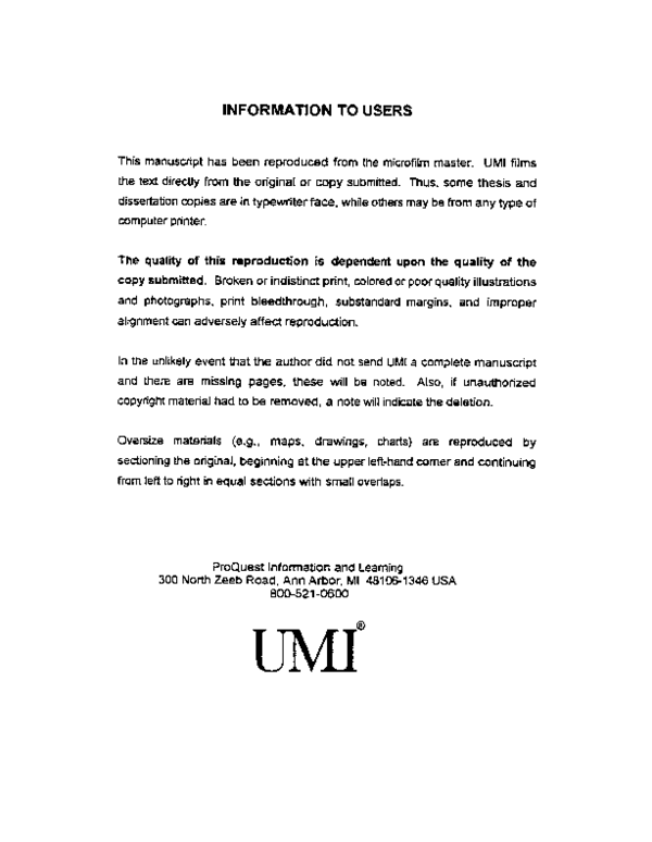 Umi free download thesis critical essay on pride and prejudice