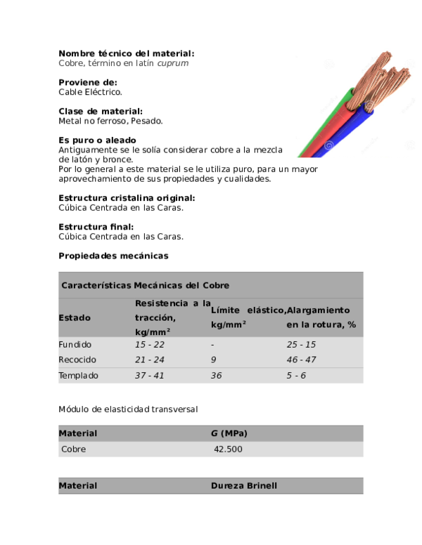 Doc Nombre Técnico Del Material Guadalupe Flores