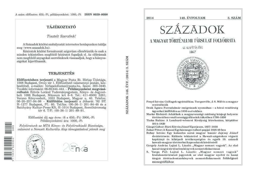 PDF) Fónagy Zoltán  A nemesi birtokviszonyok az úrbérrendezés ... f5db58c474