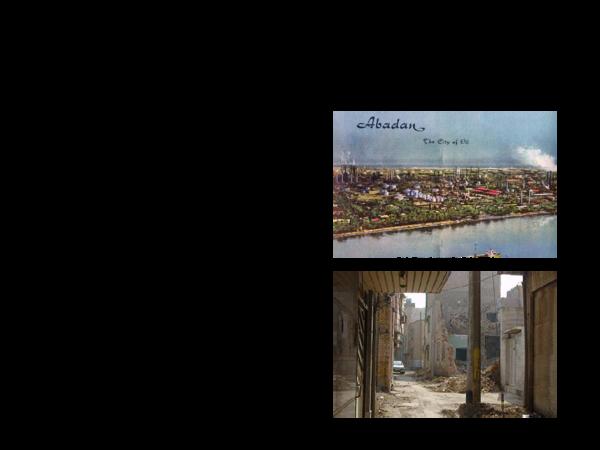Pdf When Iran S Abadan Was Capital Of The World Rasmus C Elling Academia Edu