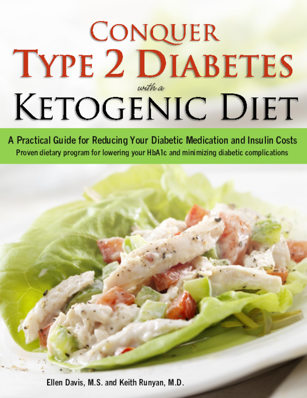 Pdf A Practical Guide For Reducing Your Diabetic Medication And