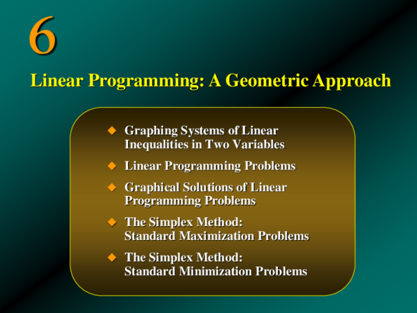 PDF) 6  Graphing Systems of Linear Inequalities in Two Variables