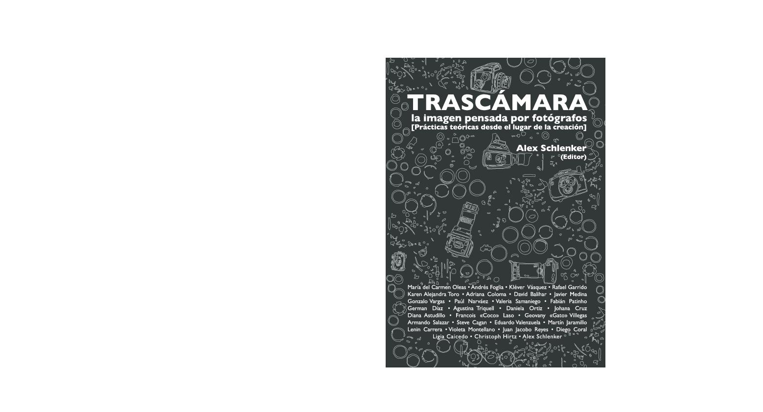 867732f98ec4 PDF) TRASCAMARA  la imágen pensada por fotógrafos  Prácticas ...