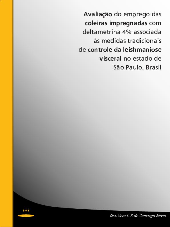 ec954e141c PDF) Avaliação do emprego das coleiras impregnadas com deltametrina ...