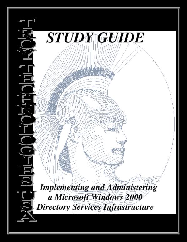 Mcse Windows 2000 Server Virtual Test Center Google Books