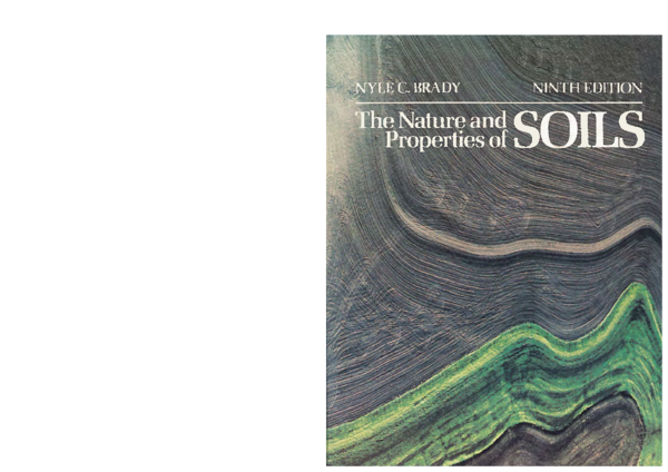 Nature And Properties Of Soils Pdf
