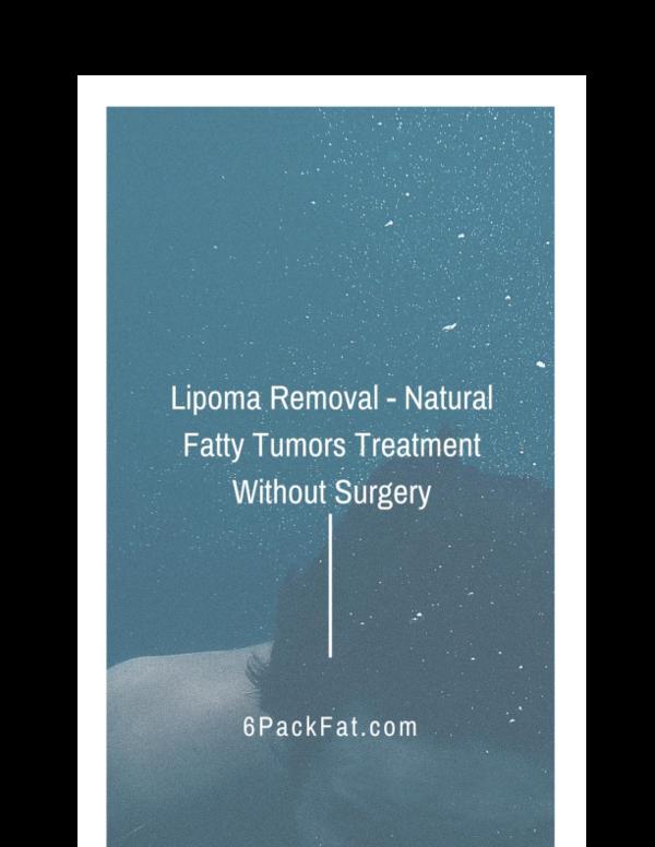 PDF) Lipoma Treatment - Lipoma Removal Without Surgery