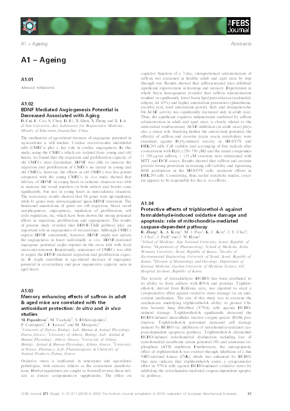 PDF) A lectin histochemical study of the skin treated with