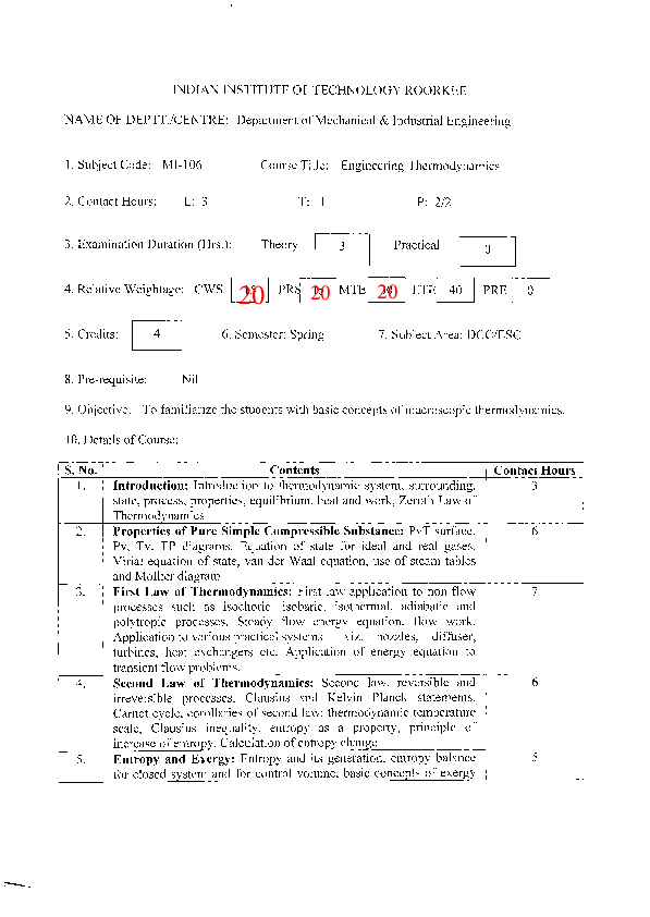 PDF) Lectut MIN 106 pdf MI 106 MI 106 Syllabus 2 CtCNCOm