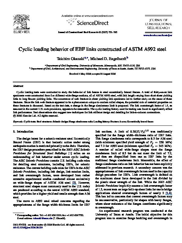 Astm A992 Pdf