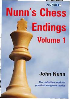 PDF) NUNN'S CHESS ENDINGS | Eric Leonardo Rueda Correa - Academia edu