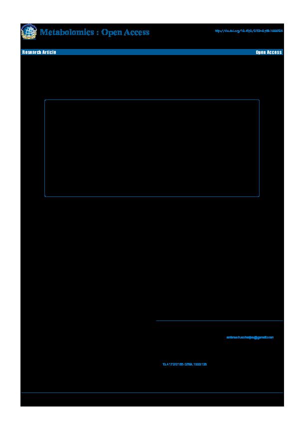 PDF) Comparison of Regularized Regression Methods for~ Omics
