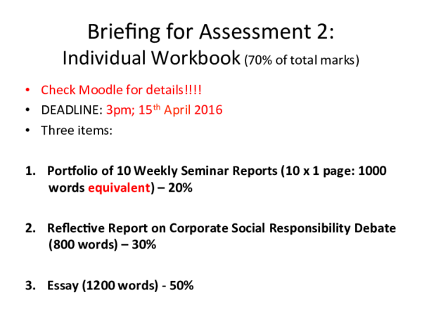 PDF) Briefing for Assessment 2 | Vidit Grover - Academia edu