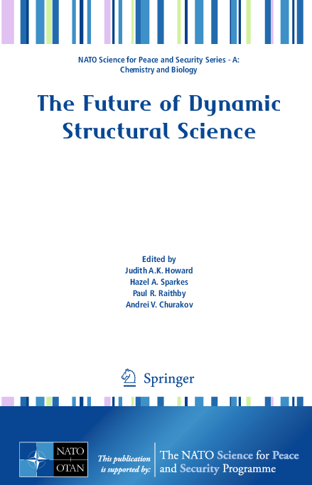 PDF) Molecular Dynamics Probed by Short X-ray Pulses from a