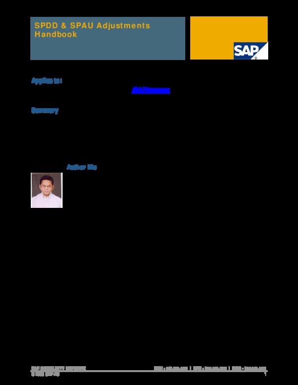 Abap pdf sap handbook