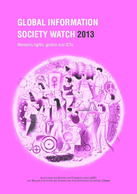 d3008a493 PDF) Global Information Society Watch 2013 - Women s rights