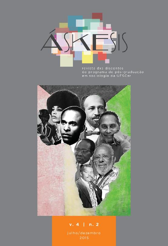 """bfd34183e PDF) Dossiê: """"Diásporas, descentramentos e relações raciais ..."""