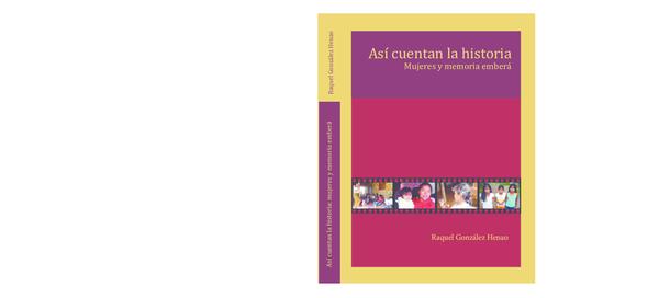 3eafed3109 PDF) Así cuentan la historia Mujeres y memoria emberá