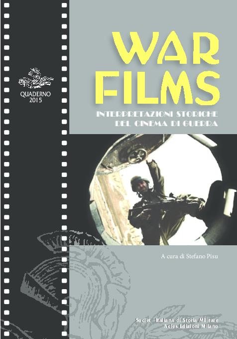Tempi di guerra. La mobilitazione prebellica nel cinema sovietico ... 6b7cb6a6ca9c