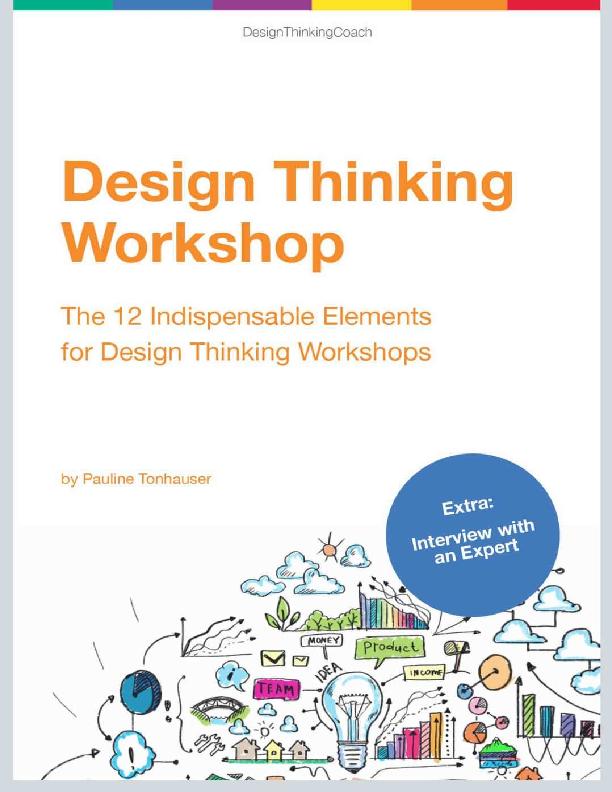 PDF) Design Thinking Workshop - Pauline Tonhauser | zaimani awang