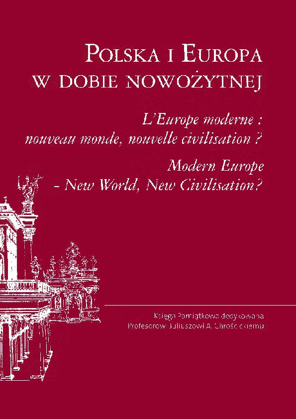 POLSK lato datazione