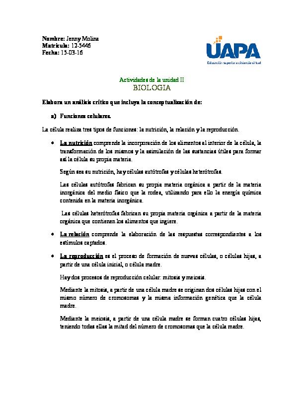 Doc Activicdad Ii Eddir Ignacio Academia Edu