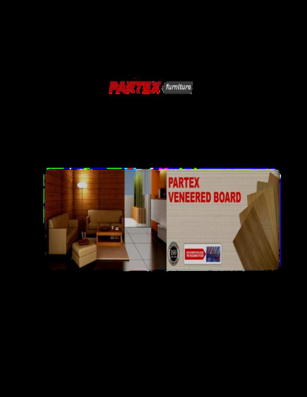 Brilliant Pdf Retail Management And Merchandising Of Partex Furniture Interior Design Ideas Skatsoteloinfo