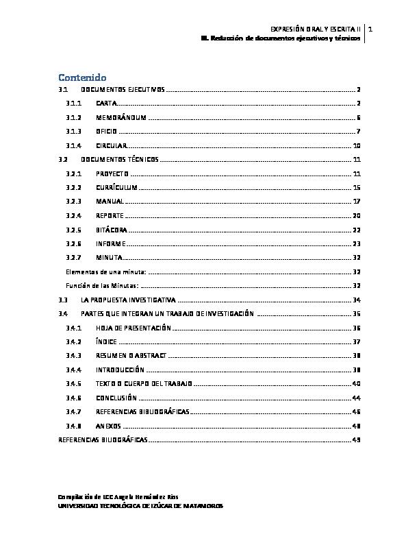 3.1.4 hoja de solicitud y curriculum vitae