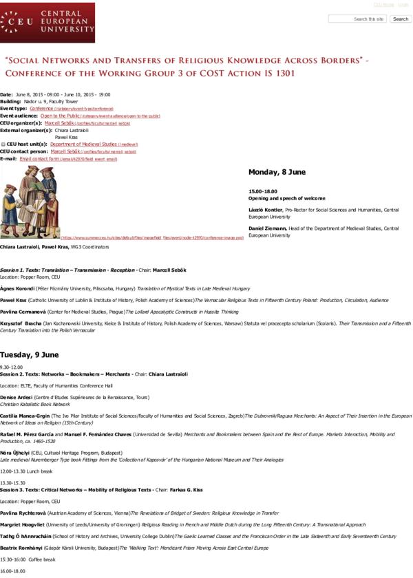 PDF) Christian Kabalistic book Network | Denise Ardesi - Academia edu