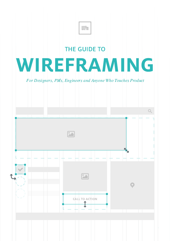 Pdf The Guide To Wireframing Uch Ta Academia Edu