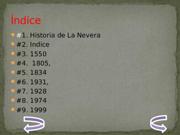 Ppt Linea De Tiempo Historia De La Nevera Valencia Noticias Academia Edu
