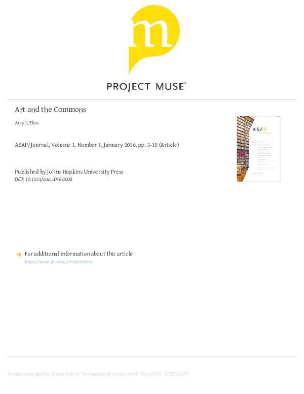 Asap Journal Art