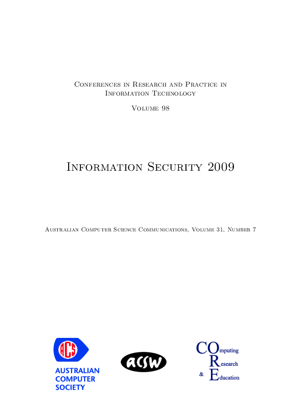 PDF) A New Version of the RC6 Algorithm, Stronger against χ2