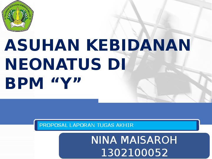 Ppt Ppt Proposal Nina Reza Novelia Academia Edu