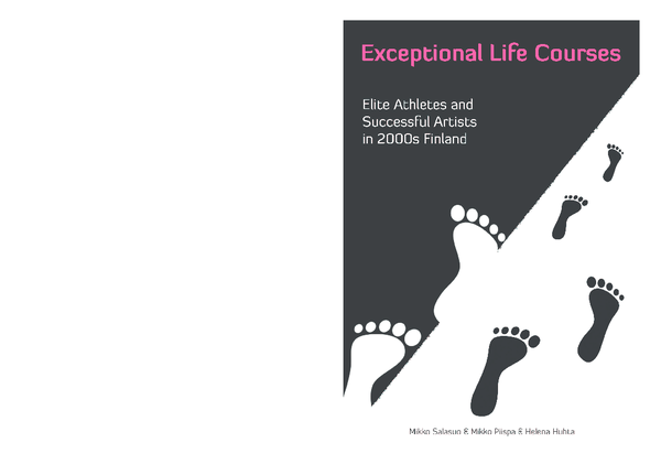 Pdf Exceptional Life Courses Elite Athletes And Successful