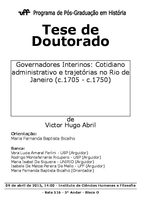 Tese Doutorado Victor Hugo Abril   Victor Hugo Abril - Academia.edu 2c98b2126a
