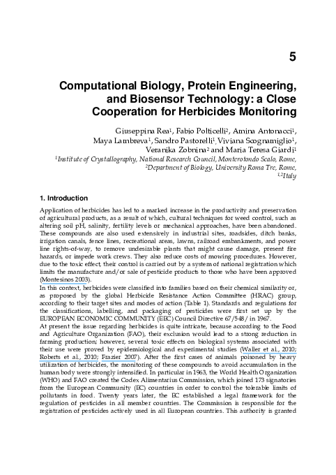Protein Engineering Pdf