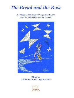 PDF) The Bread and the Rose. A trilingual Anthology of