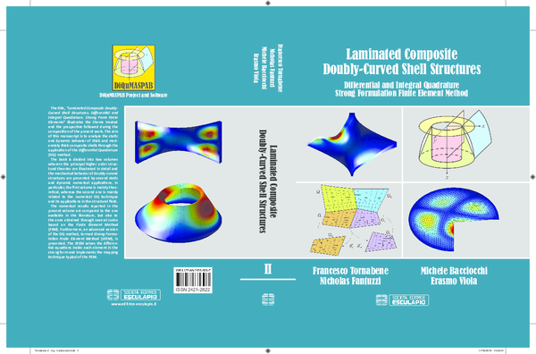 PDF) Laminated Composite Doubly-Curved Shell Structures Differential