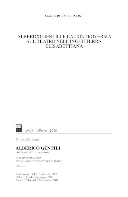 lepoca elisabettiana risalente goede datazione Travel voorbeeld