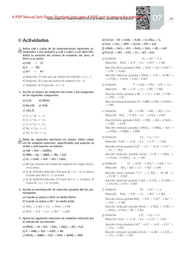 relaciones de equivalencia ejercicios resueltos pdf