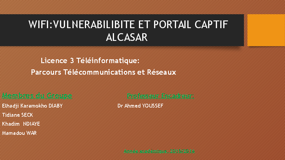 CAPTIF PORTAIL TÉLÉCHARGER ALCASAR