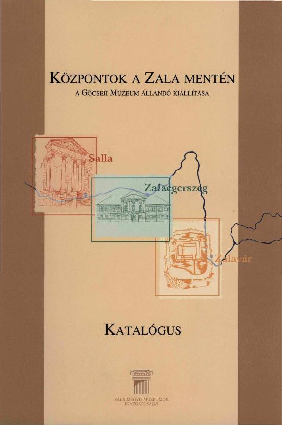 02eb215a33 PDF) Mosaburg/Zalavár, in: KÖZPONTOK A ZALA MENTÉN, Katalógus ...