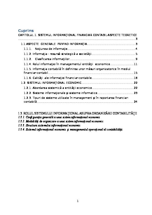 contabil de viziune săracă)