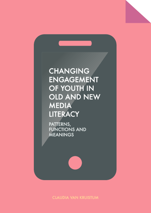 Pdf Changing Engagement Of Youth In Old And New Media