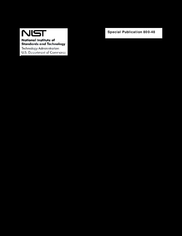 PDF) Wireless Network Security Wireless Network Security