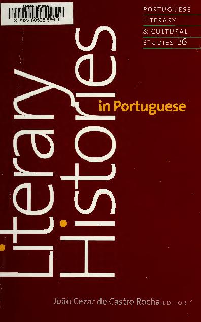 230902d6ea5 PDF) PORTUGUESE LITERARY   CULTURAL STUDIES 26