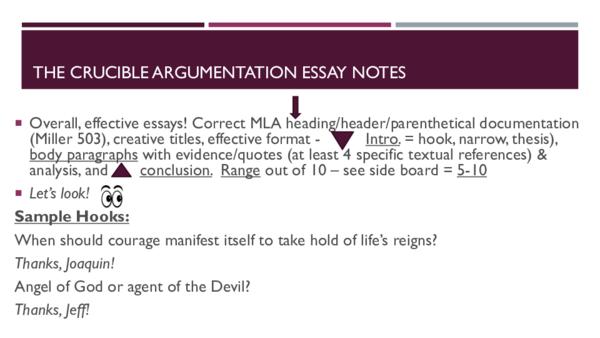 Online essay grading service
